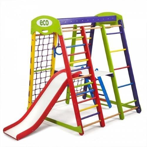 0f43e51cacb7 Домашний детский спортивный комплекс купить можно у нас