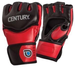 Перчатки для тяжелой атлетики с фиксатором