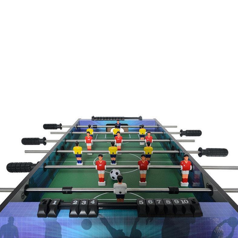 Настольный футбол кикер фото