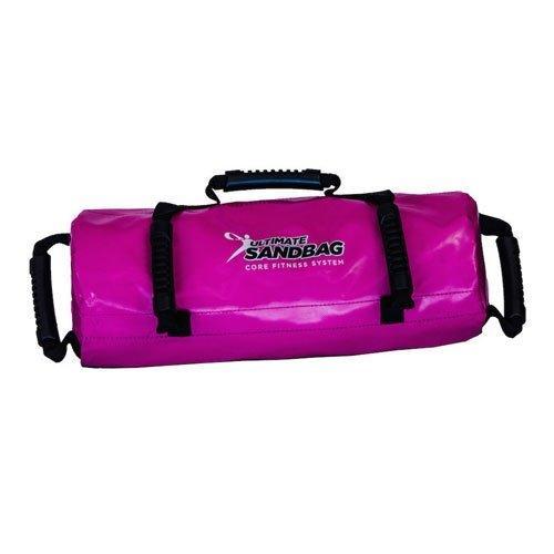 Сэндбэг Small Ultimate Sandbag, цвет: розовый 10802 - вид 1