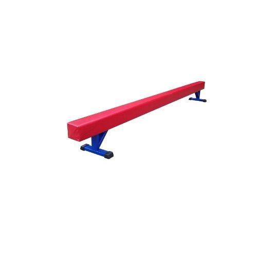 Бревно гимнастическое низкое мягкое 3 м УТ6858 - вид 1