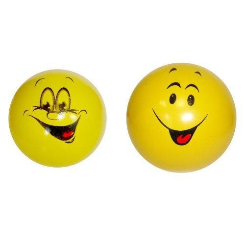 Мяч резиновый детский 75 мм 12002 - вид 1