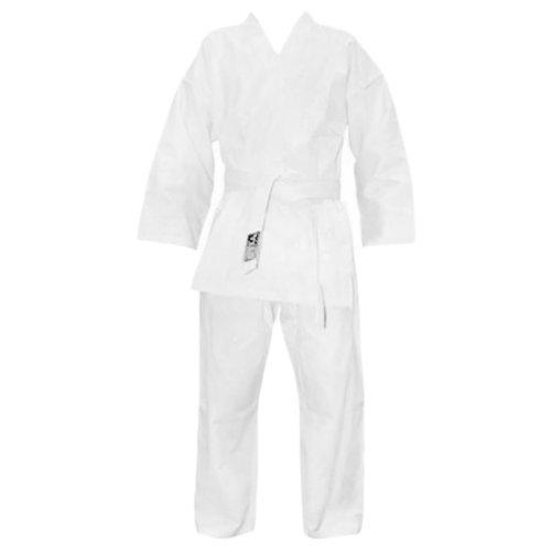 Кимоно дзюдо белое № 6 (р. 190)  УТ-00000641 - вид 1