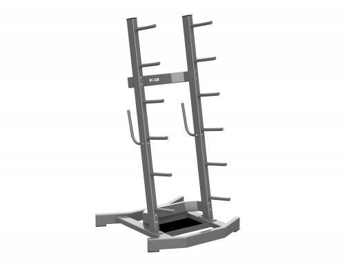 Стойка для фитнес штанг PROFI-FIT RUS 5402C MINI  - вид 1