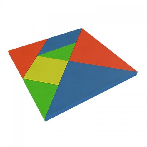 Развивающий модуль Танграм Романа ДМФ-МК-01.95.12 SG000003389 - вид 1