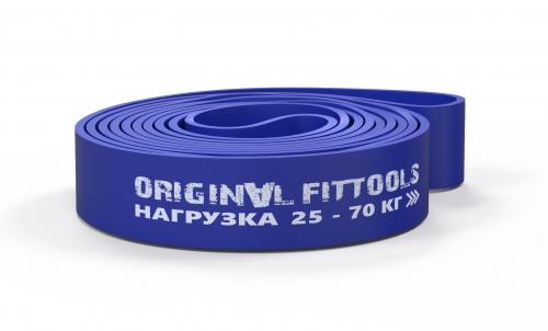 Эспандер ленточный (нагрузка 25 - 70 кг) Fit.Tools FT-EX-208-64 - вид 1