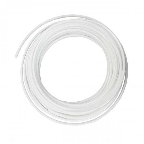 Трос для волейбола 12,5 м D-4 мм металлический в оплетке 10029 - вид 1
