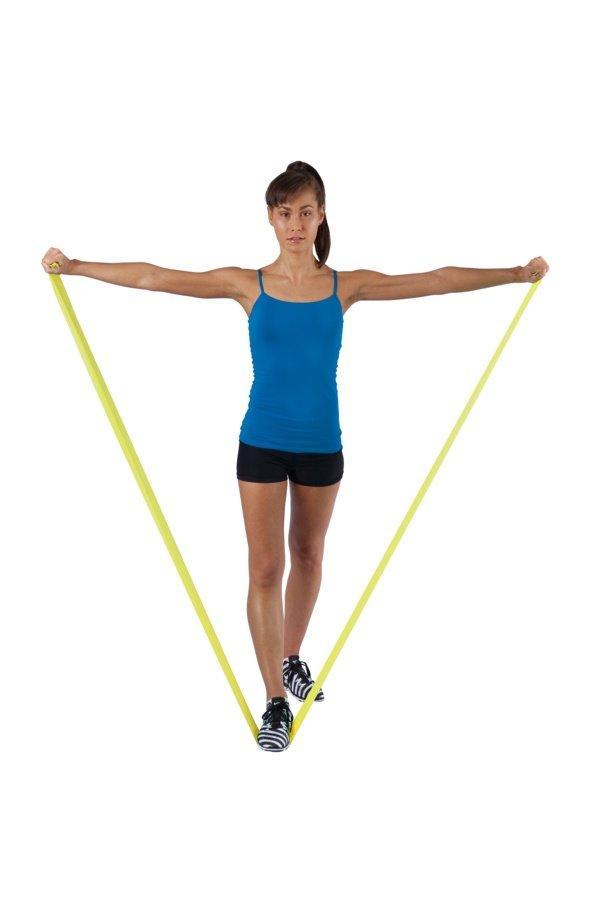 Эластичные ленты для фитнеса купить в Дорогобуже