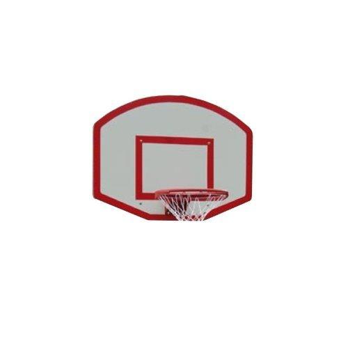 Щит для стритбола фанера 12 мм с основанием 1,20*0,75 м М201 - вид 1
