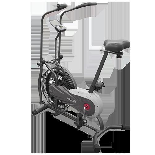 CARBON FITNESS A808 Велотренажер (Assault Bike) A808 - вид 1