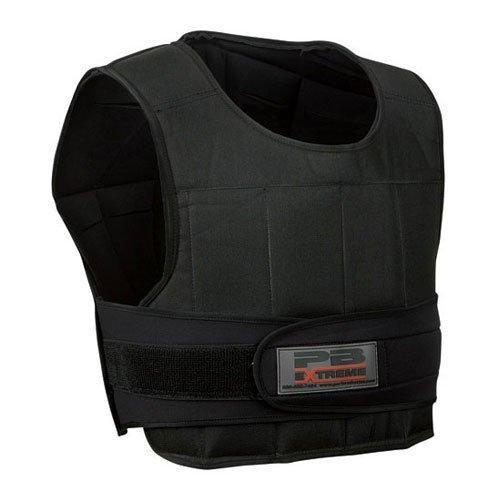Жилет с отягощением Perform Better Extreme Weight Vest, вес 4,5 кг 10809 - вид 1
