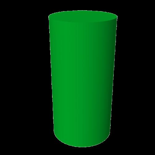 Мягкий модуль цилиндр h 600 ДМФ-ЭЛК-08.04.04 - вид 1