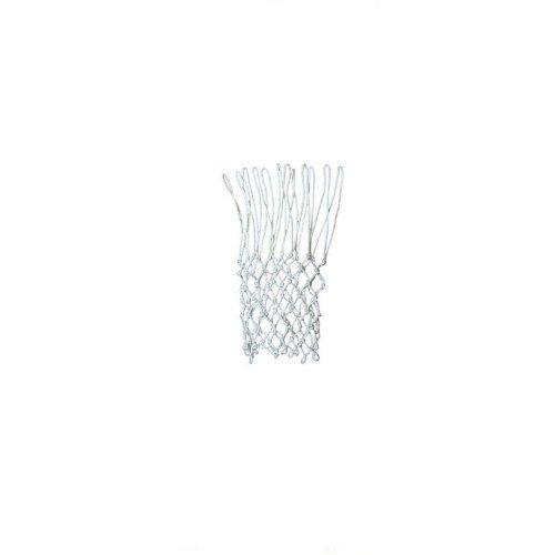 Сетка баскетбольная белая Ø- 5 мм М169 - вид 1