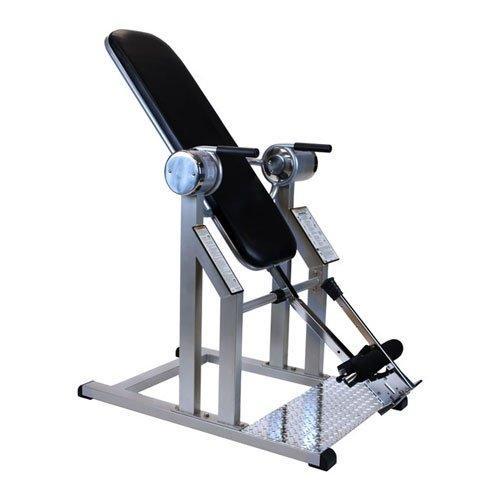 Профессиональный инверсионный стол с мотором HANG UPS Power VI-GL 11212 - вид 1