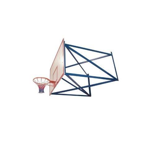 Ферма для щита баскетбольного, вынос 1,2 м. разборная М193 - вид 1