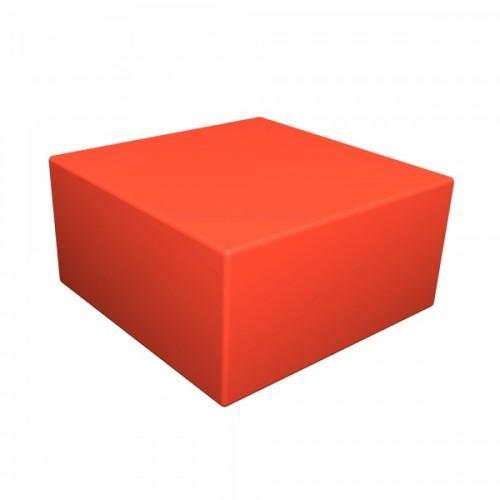 Мягкий модуль Кубик 600x600x300 ДМФ-ЭЛК-01.04.00 - вид 1