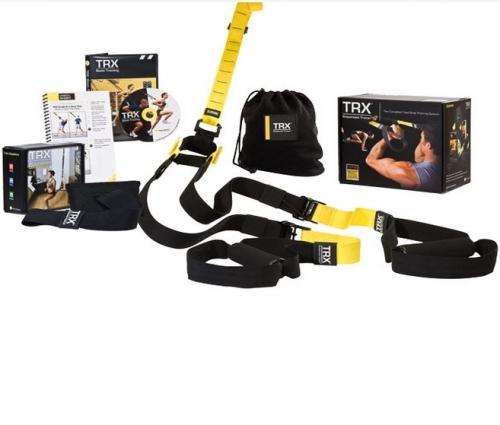 Тренажер для кроссфита TRX PRO PACK 5240 - вид 1