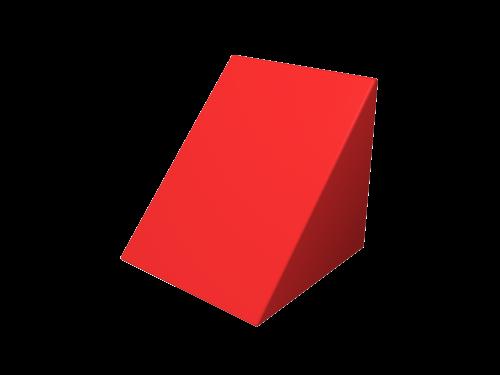 Мягкий модуль 425x212x300 ДМФ-ЭЛК-06.09.01 - вид 1