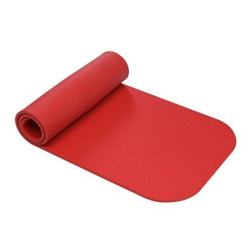 Коврик гимнастический Airex Coronella Красный 10517 - вид 1