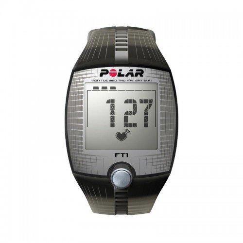 Пульсометр POLAR FT1 цвет: черный 11017 - вид 1