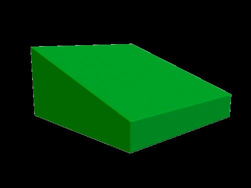 Мягкий модуль 600x600x300x100 ДМФ-ЭЛК-05.00.00 - вид 1