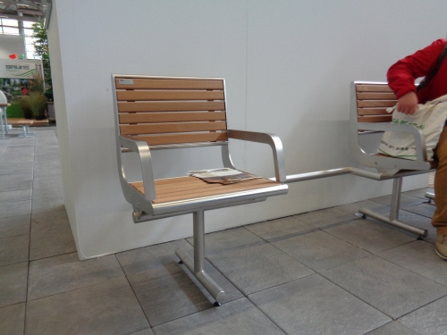 Кресло-скамья Интерьер 6176 - вид 1