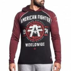 Кофта American Fighter amfhood05