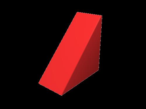Мягкий модуль 425x212x150 ДМФ-ЭЛК-06.09.00 - вид 1