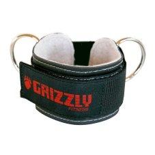 Ремень на лодыжку Grizzly Fitness Ankle Cuff Strap 8600-04
