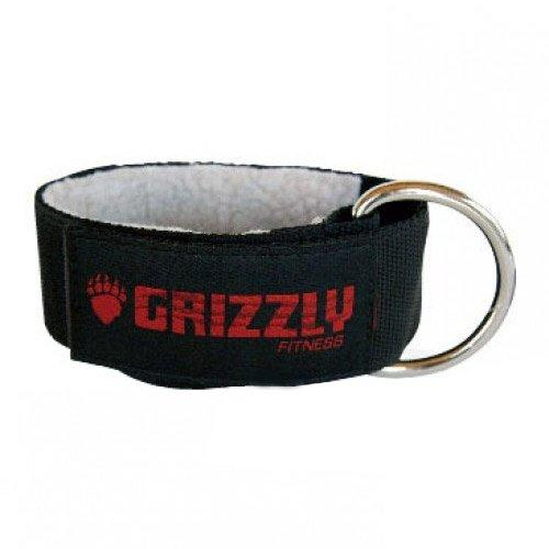 Ремень на лодыжку Grizzly Fitness Ankle Cuff Strap 8613-04 10424 - вид 1