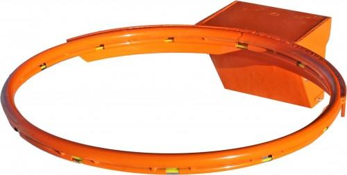 Кольцо баскетбольное ZSO, № 7 амортизационное (195х95)  - вид 1