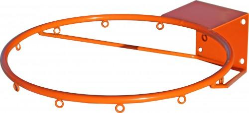 Кольцо баскетбольное ZSO №5 эконом (120х100)  - вид 1