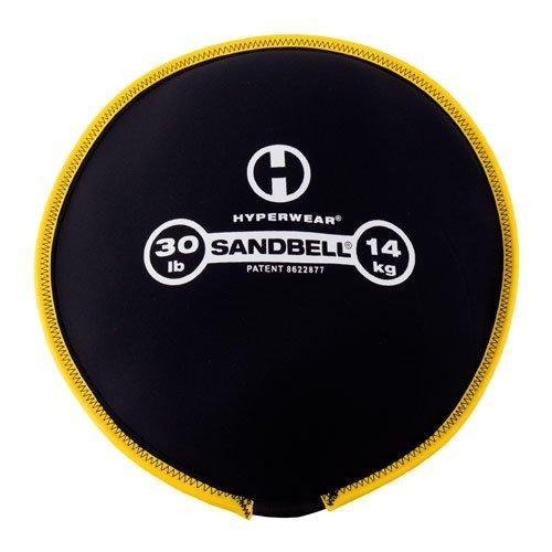 Мешок Hyperwear Sandbells, вес 14 кг 10828 - вид 1