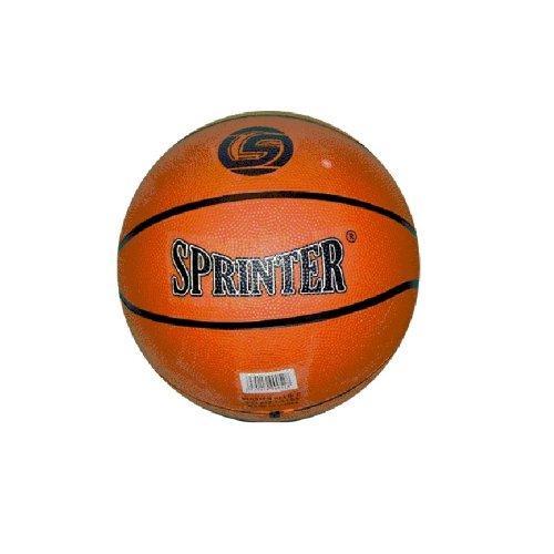 Мяч баскетбольный Sprinter №7 11328 - вид 1