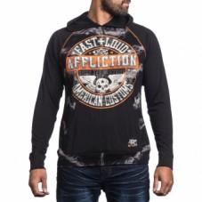 Кофта Affliction affhood019