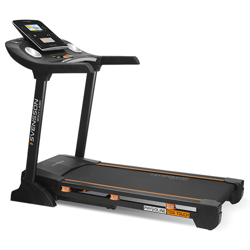 SVENSSON BODY LABS PHYSIOLINE TDX TOUCH Беговая дорожка PHYSIOLINE_TDX_TOUCH - вид 1