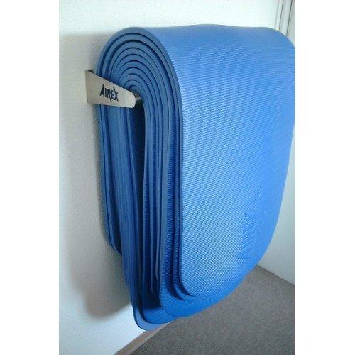 Держатель для ковриков Airex Fitline/Fitness-120/Coronella WHS01 (на 10-15 штук) 10532 - вид 1