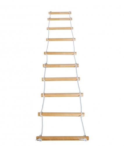 Лестница верёвочная КМС 137 - вид 1