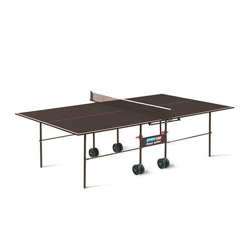 Теннисный стол START LINE OLYMPIC OUTDOOR с сеткой 6023 6023 - вид 1