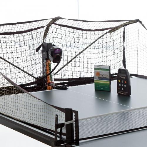 Настольный робот для тенниса с цифровым управлением DONIC NEWGY ROBO-PONG 2050 32248 - вид 1