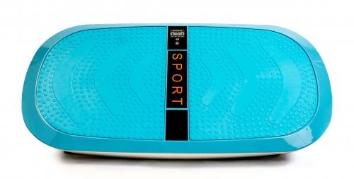 3D Виброплатформа VF-S800 Blue VF-S800 blue - вид 1