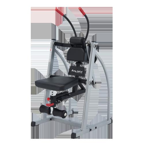 Пресс-машина Body Solid WAB-400G/NAC WAB-400G/NAC - вид 1