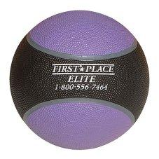 Медицинский мяч First Place Elite Medicine Balls (0,9 кг)