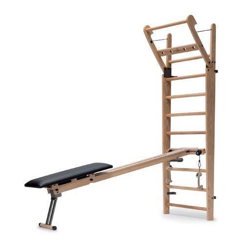 Опция к шведской стенке NOHrD Combi-Trainer, материал: орех 11138 - вид 1