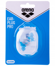 Беруши Earplug pro, clear/royal, 000029 127