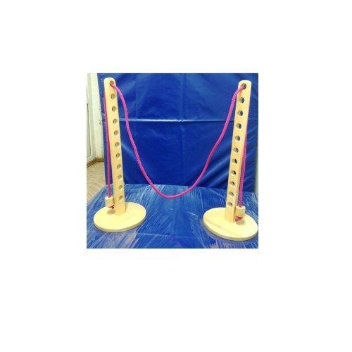 Стойка для прыжков в высоту детская, 0,6 м. М823 - вид 1