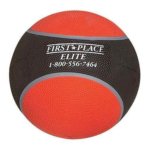 Медицинский мяч First Place Elite Medicine Balls (1,8 кг) 10840 - вид 1
