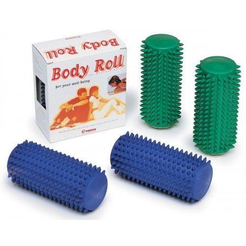 Ролики массажные TOGU Body Roll, пара 10941 - вид 1