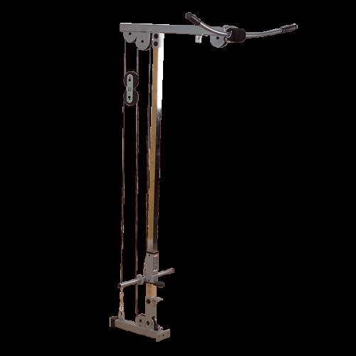 Тяга сверху для силовой рамы Body-Solid PPR200X PLA200X - вид 1