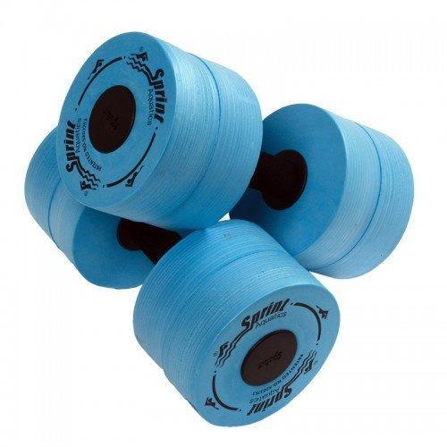 Гантели для аква-аэробики SPRINT AQUATICS Sprint Bells 725 11143 - вид 1